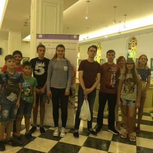 Музей грошей Національного банку України