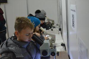 (UA) Зоопарк під Мікроскопом