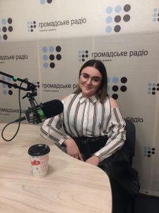 (UA) Ми на Громадському радіо!