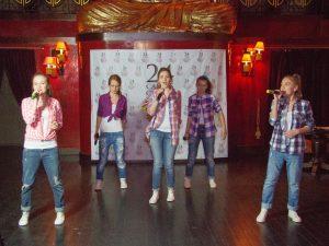 Проект «Вечерник» продолжает поиск талантов Украины!