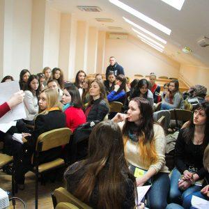 Возможности для волонтеров в Центре социальных инициатив